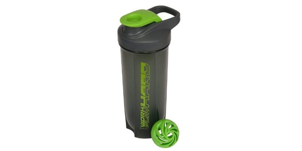 Ishake Smart One Shaker Bottle