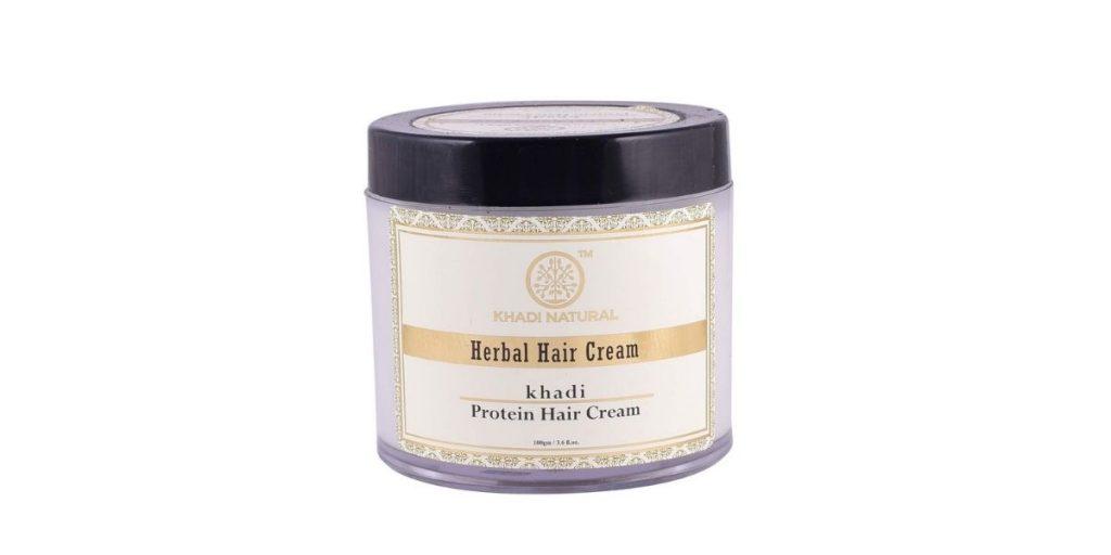 Khadi Natural Herbal Hair Cream