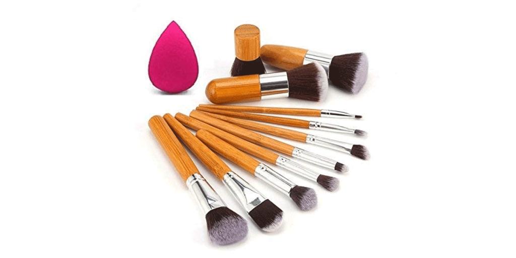 Kylie Foundation Brush Make Up Brushes