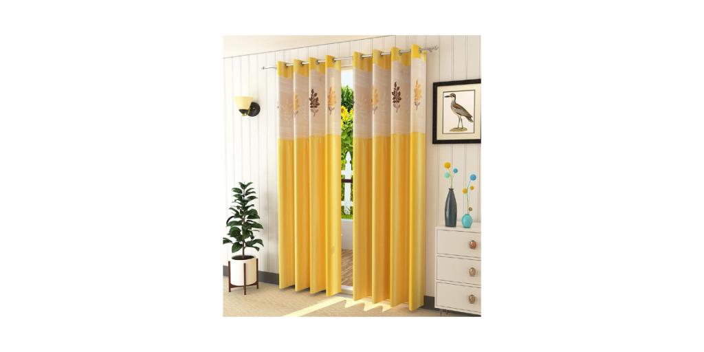 LaVichitra Best Curtains