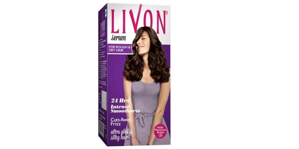 Best Hair Serum - Livon