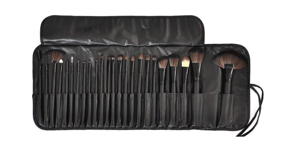 Macplus Makeup Brush Set