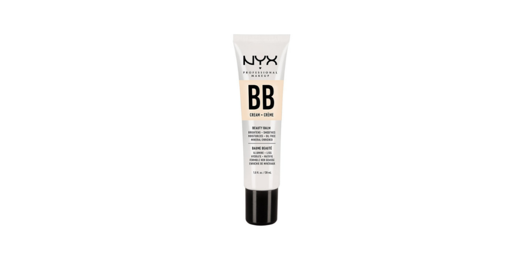 NYX Professional BB cream