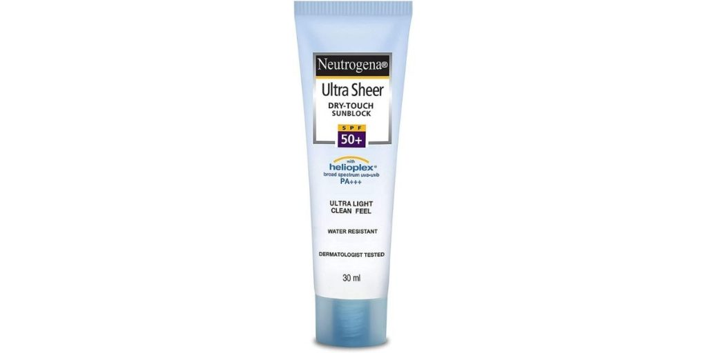 Best Sunscreen Lotions