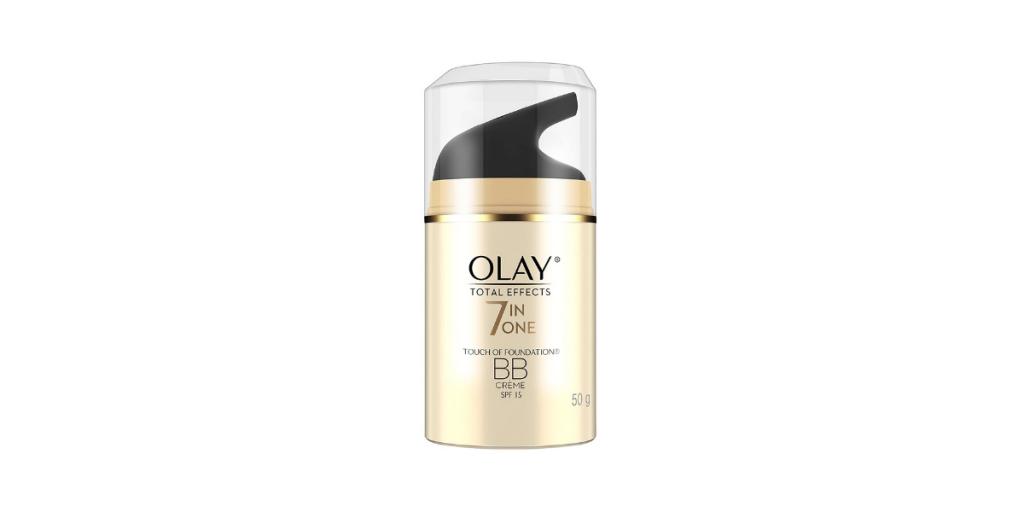 Olay BB cream