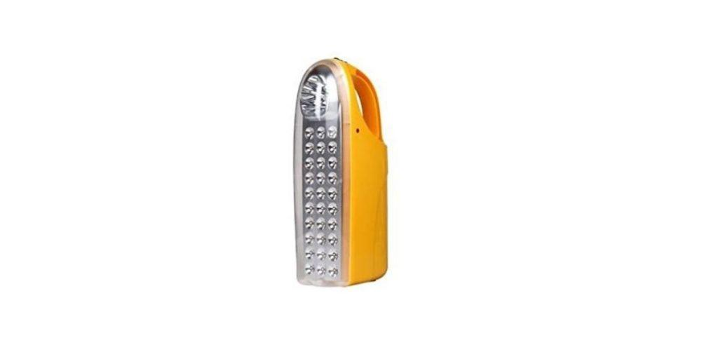 Philips Ojas Emergency Light