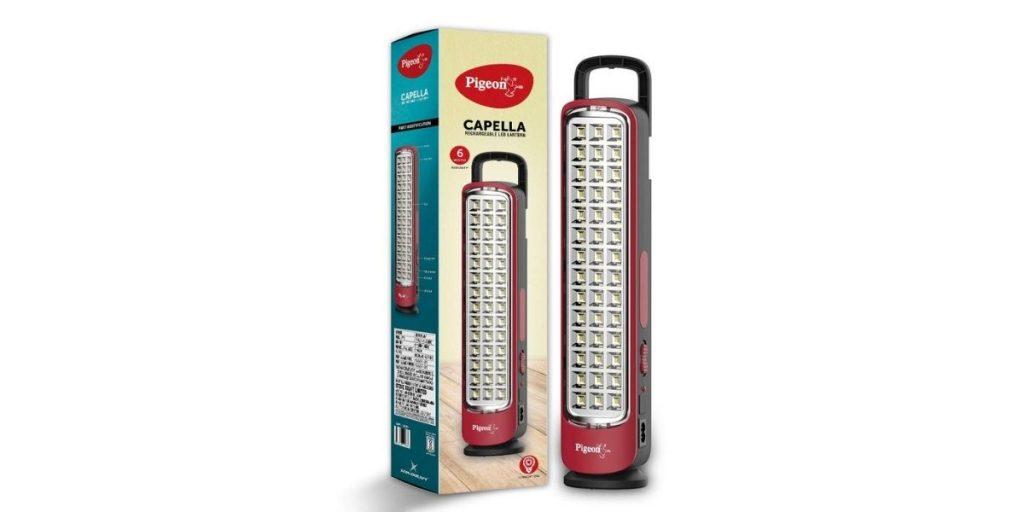 Pigeon Capella Emergency Light