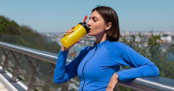 Shaker Bottles for Your Post-Workout Shakes