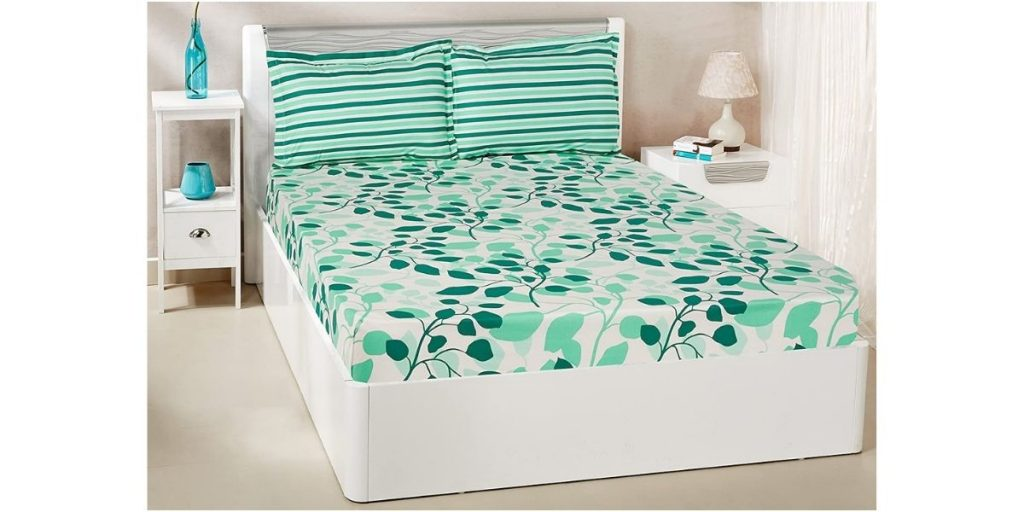 Solimo Bed Sheet