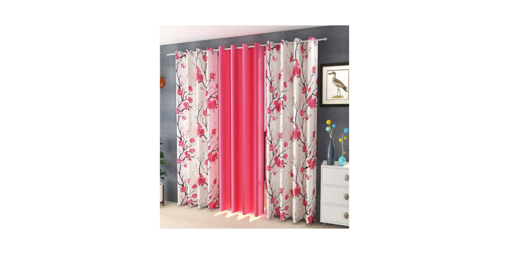 Soulful Best Curtains