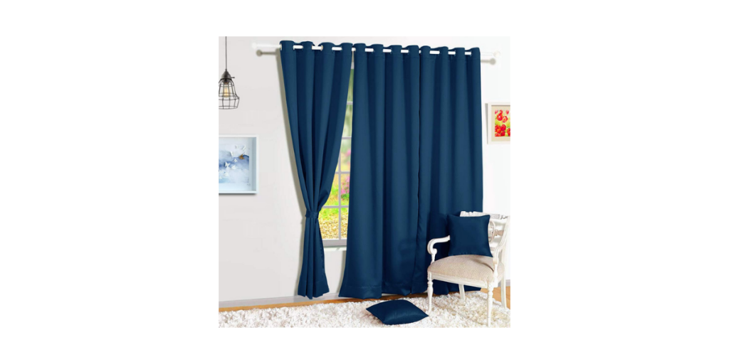 Story@Home Best Curtains