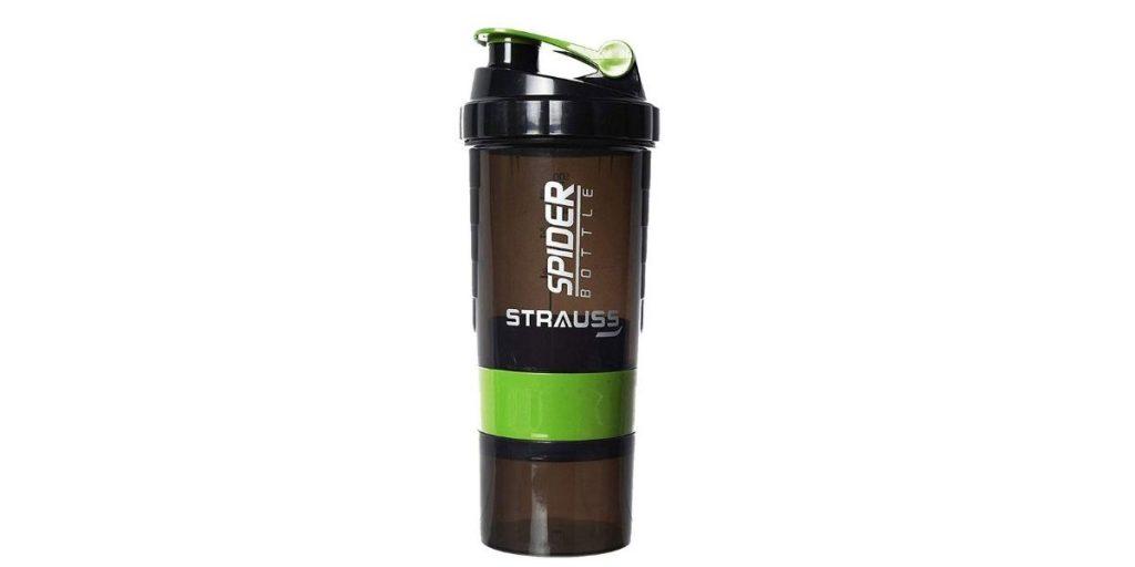 Strauss Spider Shaker Bottle