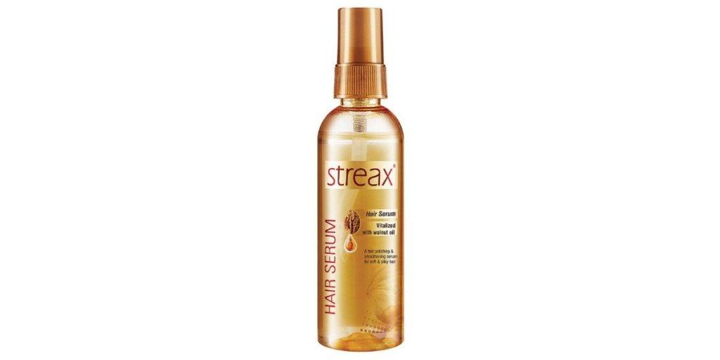 Streax Hair Serum