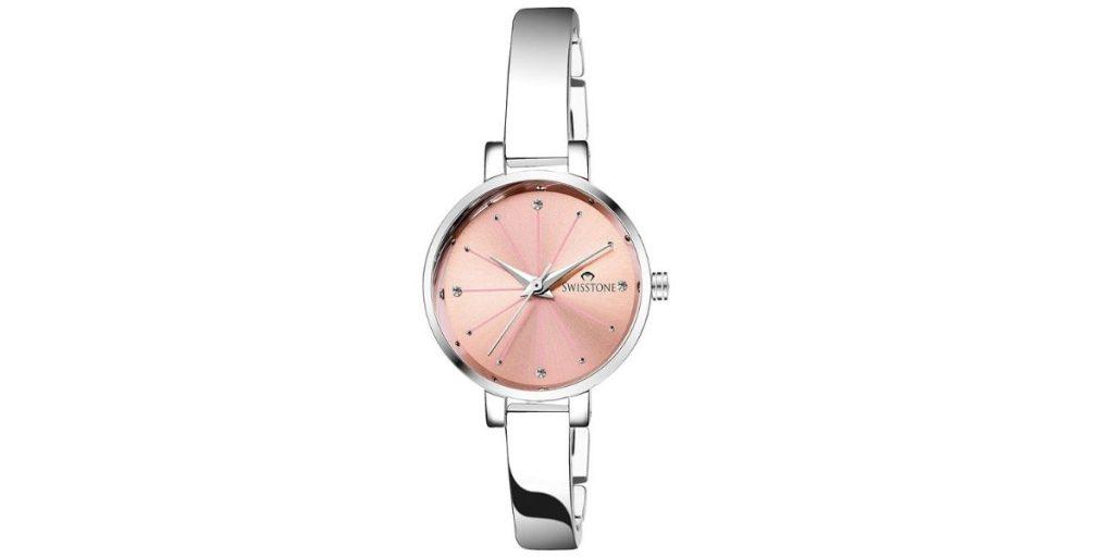 Swisstone Analogue Watch