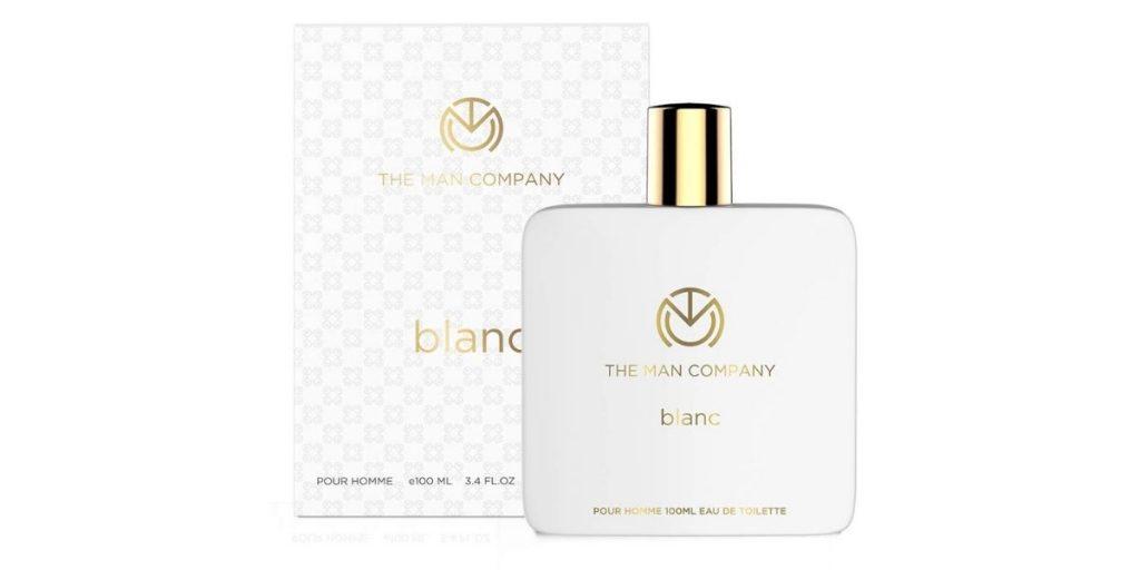 The Man Company Perfume