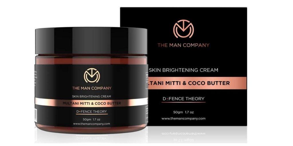 The Man Company Skin Cream for Men