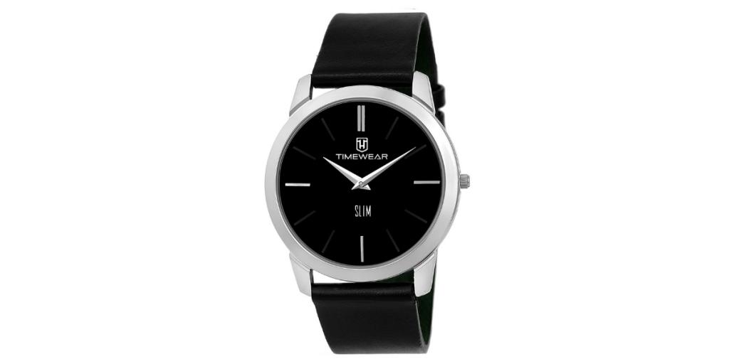 Timewear Analog Watch