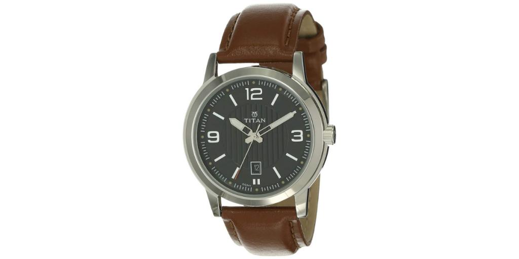 Titan Neo Analog Watch