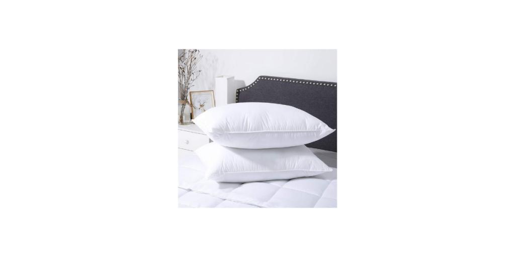 Best pillows for sleeping