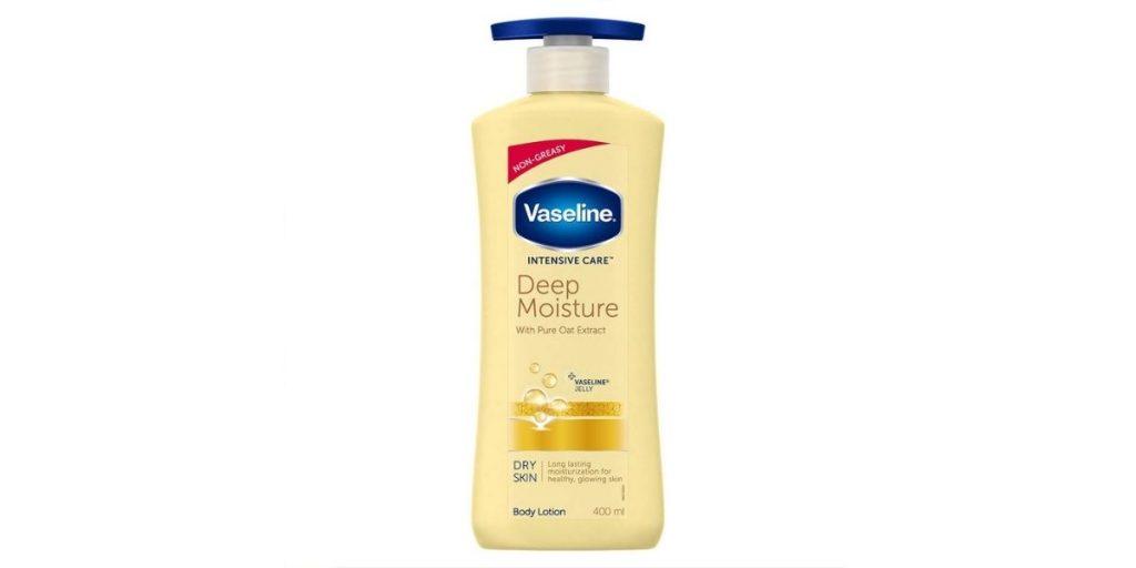Vaseline Best Moisturisers for Dry Skin