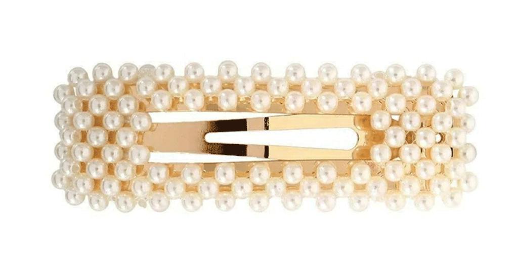 Vogue Hair Accessories Pearl Hair Clip