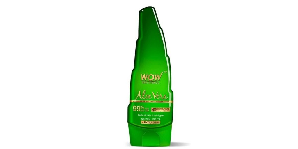 Best Aloe Vera Gels for Hair