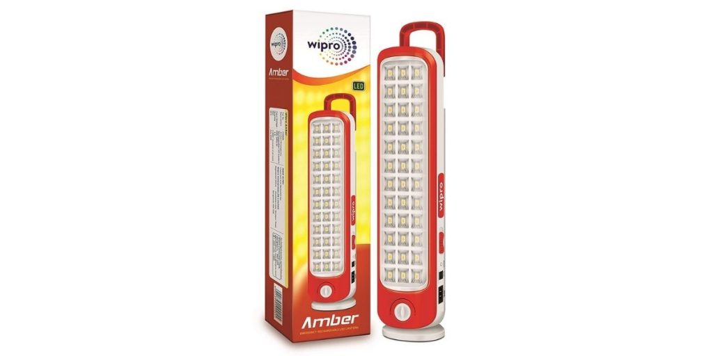 Best Rechargeable Emergency Lights