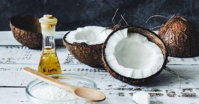 best coconut oils for hair