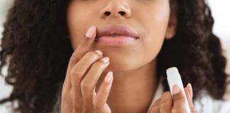 best lip balms for dark lips