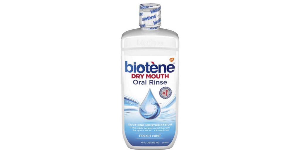 Biotene Oral Rinse