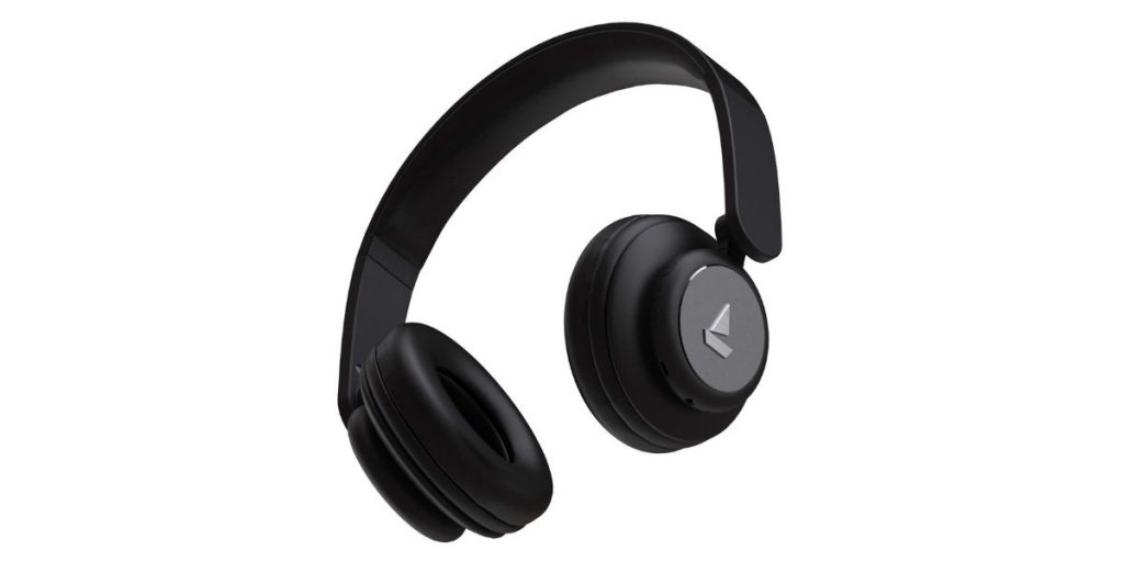 boAt Rockerz Bluetooth Headphones