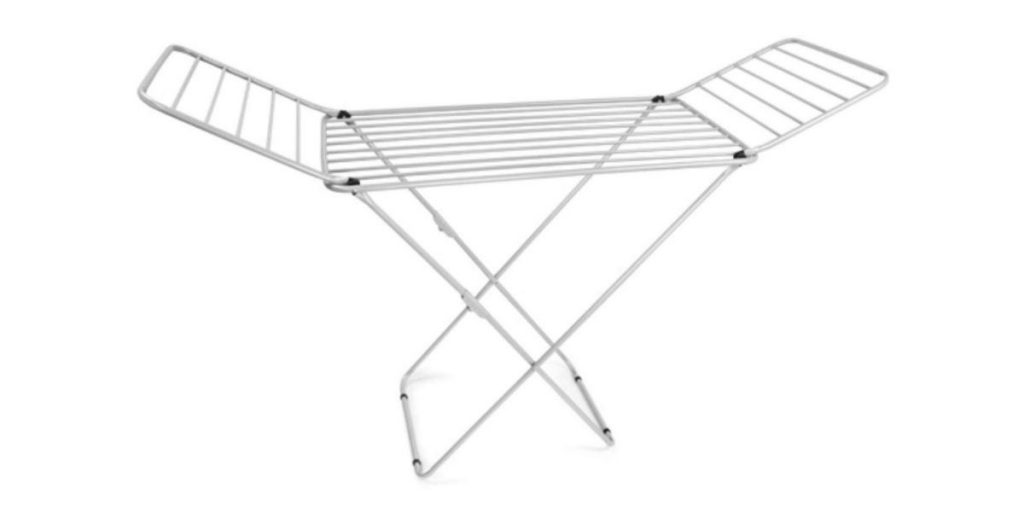 Cloth and Easy Foldable Cloth Stand