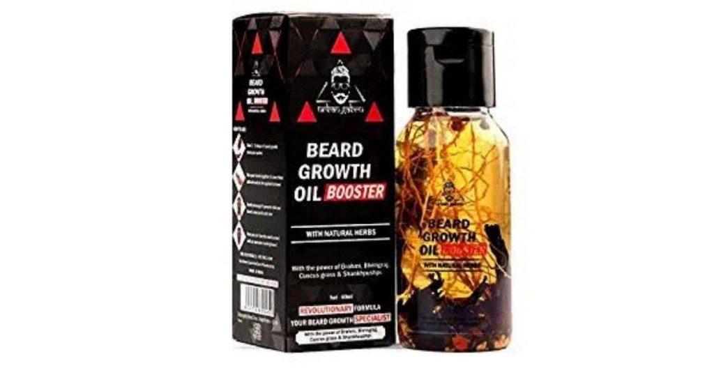 Urban Gabru Beard Oil