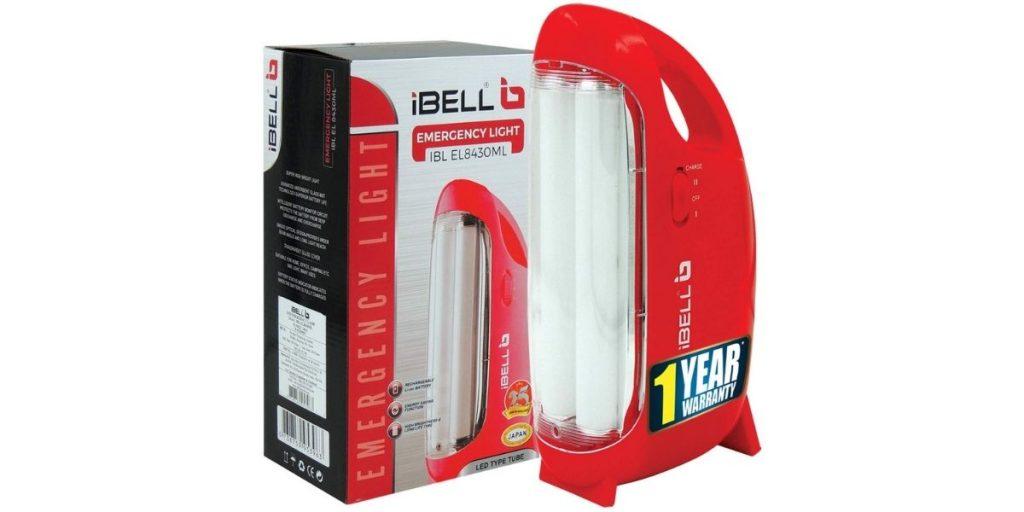 iBell Emergency Light