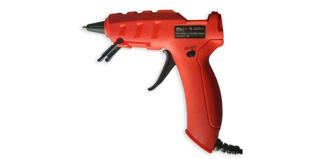 iBell Glue Gun