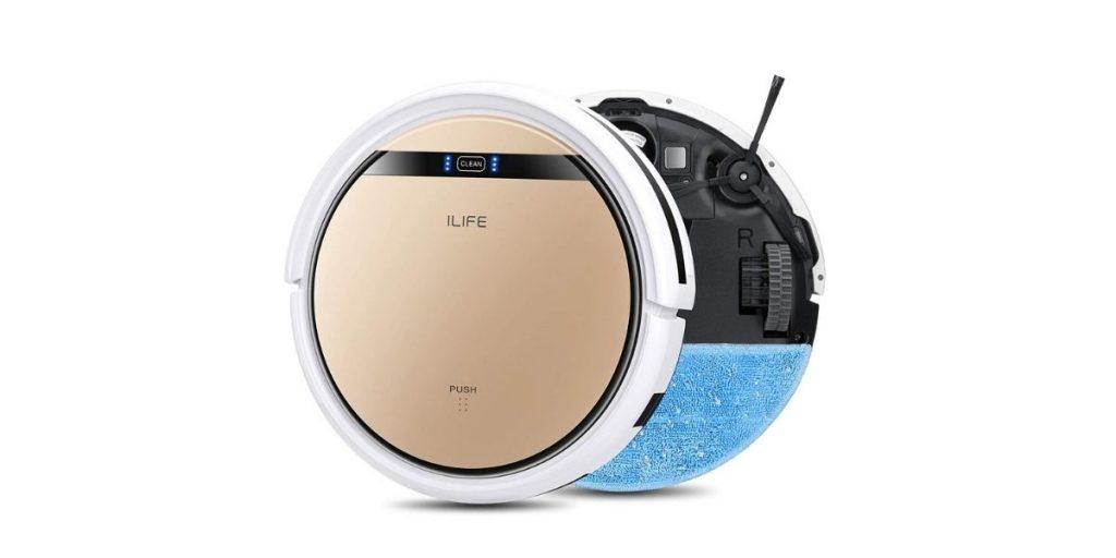 iLife vacuum cleaner