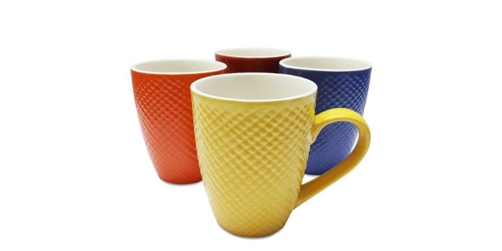 KITTENS Large Ceramic 330ml Coffee Mugs