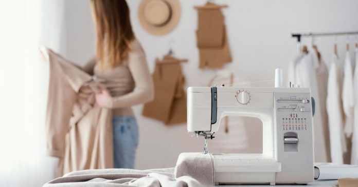 Best Sewing Machines for Easy At-Home Stitching