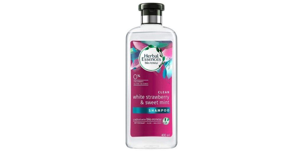Forest Essentials Japapatti & Brahmi Herbal Shampoo