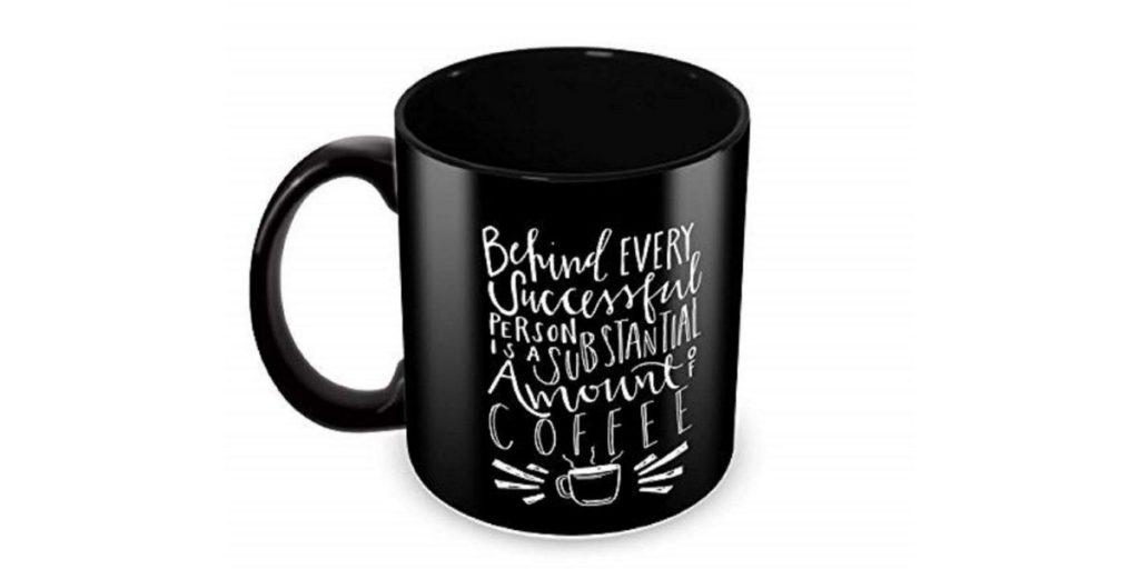 Tuelip Coffee Mug