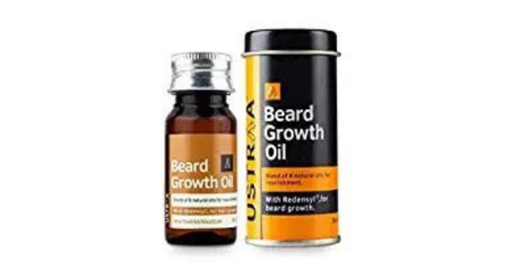 Ustraa Beard Oil