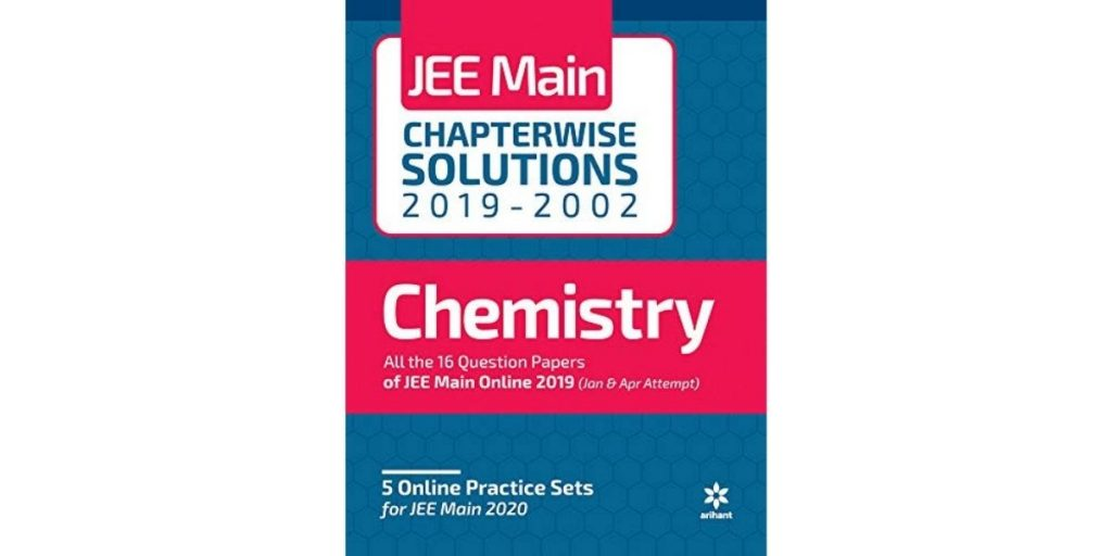 17 Years' Chapterwise Solutions