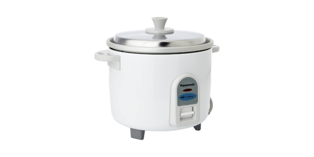 Electric rice cookers in India