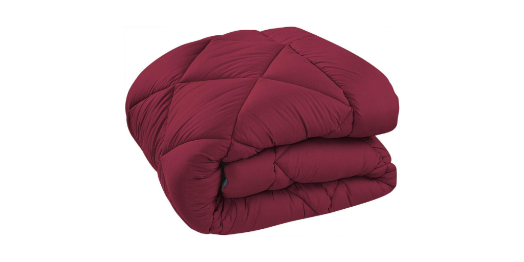 Comforters in India