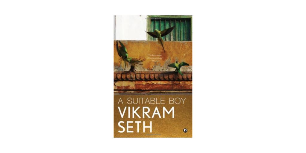 best Indian novels