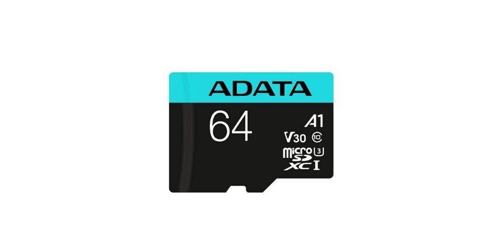 Adata Premier Pro MicroSDXC/SDHC