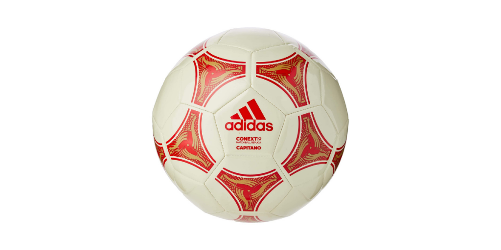 best football brands