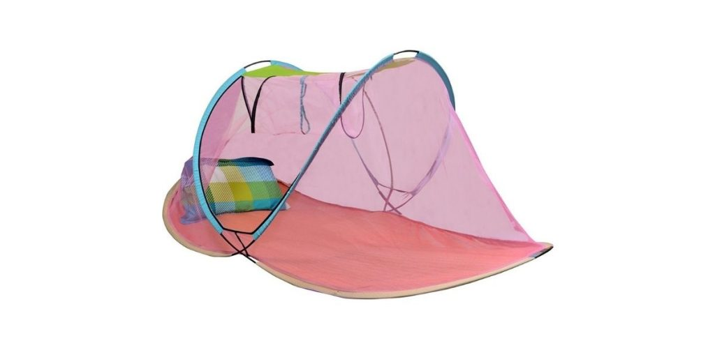 AmazingHind Mosquito Net for Single Beds