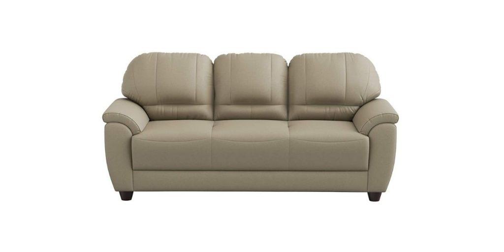 Amazon Solimo Sofa Set