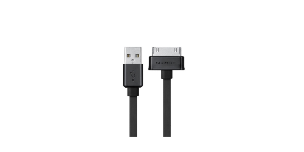 best iPhone charger cables in India